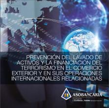 Prevención y control del riesgo de lavado de activos y financiación del terrorismo en el comercio exterior
