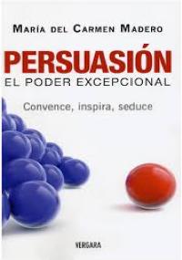 Persuasión - El Poder Excepcional