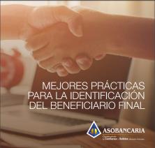 Mejores prácticas para la identificación del beneficiario final