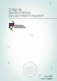 Código de buenas prácticas para las Fintech e Insurtech