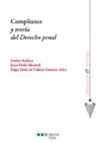 Compliance y Teoría del Derecho Penal