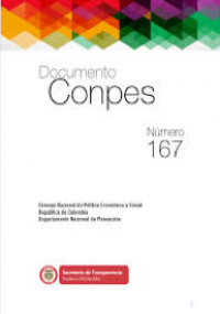 Documento Conpes Número 167