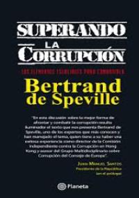 Superando La Corrupción
