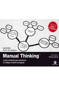 Manual Thinking - La herramienta para gestionar el trabajo en creativo en equipo