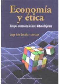 Economía y ética