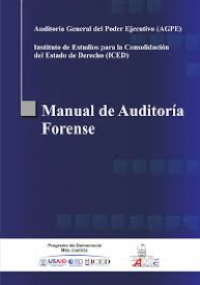 Manual de Auditoría Forense