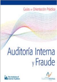 Auditoría Interna y Fraude