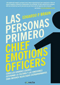 Las personas primero - Chief Emotions Officers