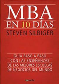 MBA en 10 días