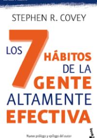 Los 7 hábitos de la gent altamente efectiva