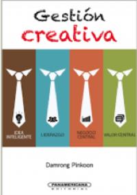 Gestión creativa