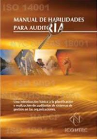 Manual de habilidades para Auditoría