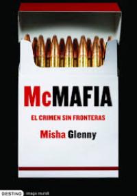 McMafia - El crimen sin fronteras