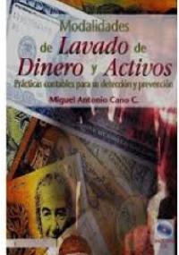 Modalidades de lavado de dinero y activos