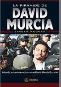 La pirámide de David Murcia