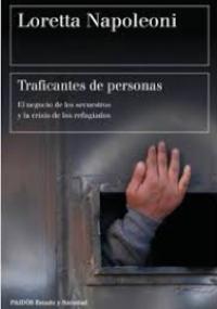Traficantes de personas
