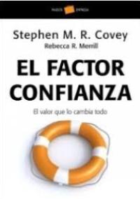 El factor confianza