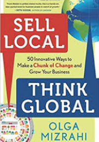 Sell Local - Think Global
