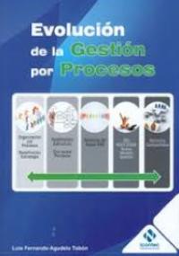 Evolución de la gestión por procesos