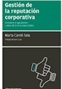 Gestión de la reputación corporativa