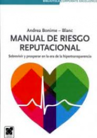 Manual de riesgo reputacional