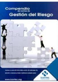 Compendio de normas de gestión del riesgo