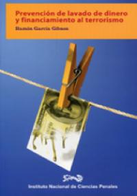 Prevención de lavado de dinero y de financiamiento al terrorismo