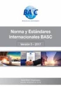 Normas y estándares internacionales BASC