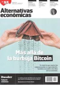 Más allá de la burbuja Bitcoin