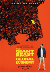 The Giant Beast that is the Global Economy