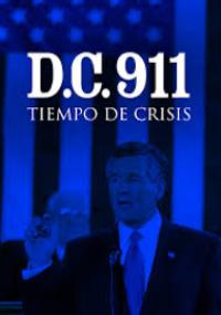 D.C.911 - Tiempo de crisis